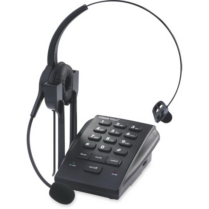 VF630 呼叫中心电话耳机