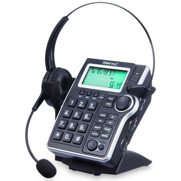 北恩 呼叫中心耳机 DT30