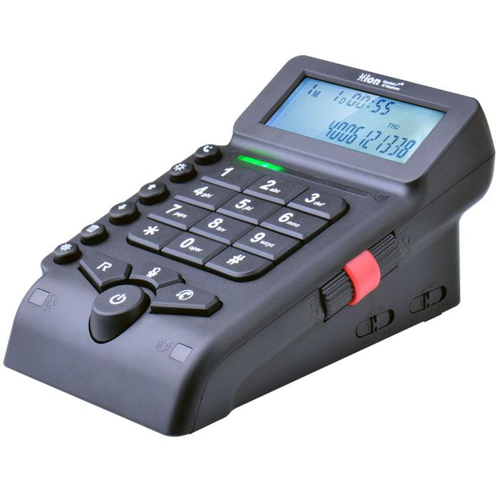 北恩DT70 呼叫中心电话耳机