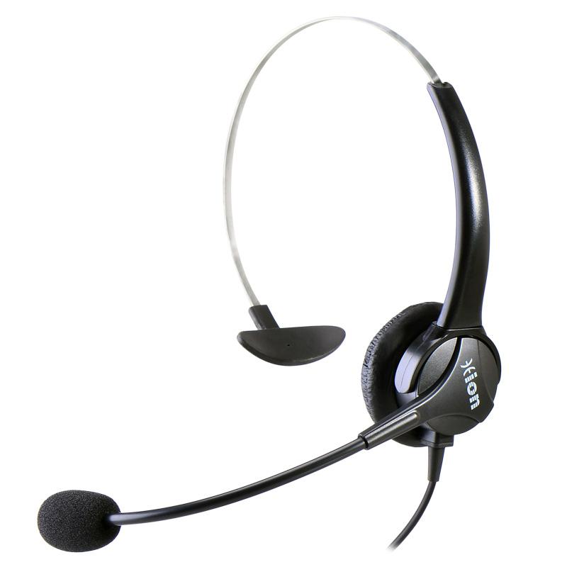 北恩U60 USB线控耳机