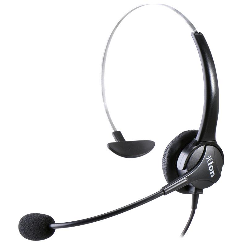 北恩FOR600B4.1 线控水晶头耳机