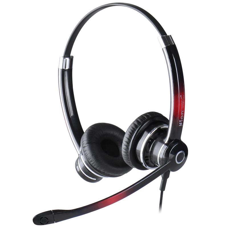 北恩 NH70D 双耳耳麦